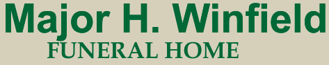 Major H. Winfield Funeral Home | 717-939-3342 | Steelton, PA